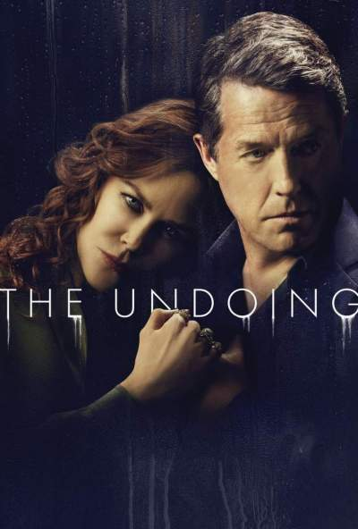 Series Premiere: The Undoing Season 1 Episode 1 - The Undoing