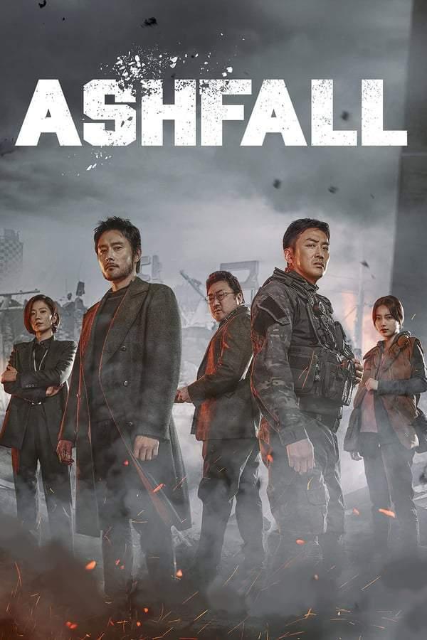 Ashfall (2019) [Korean]