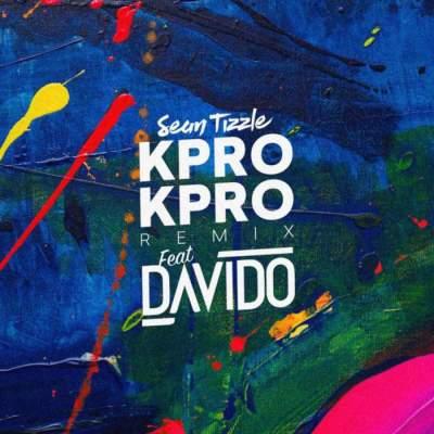 Music: Sean Tizzle - Kpro Kpro (feat. Davido) [Prod. by Fresh VDM]