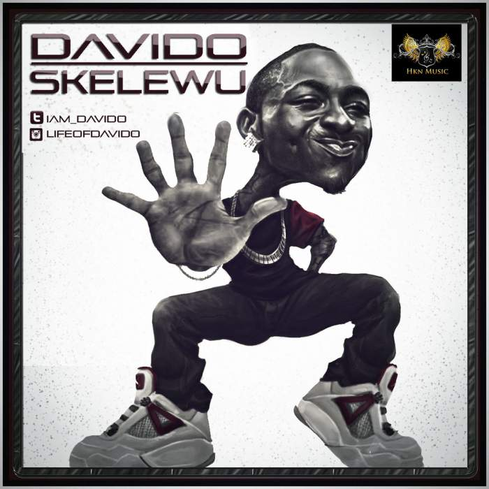 MP3: Davido - Skelewu - NetNaija