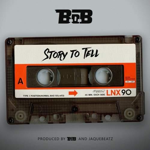 B.o.B - Story To Tell