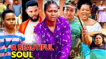 Nollywood Movie: A Beautiful Soul (2020)  (Parts 1 & 2)