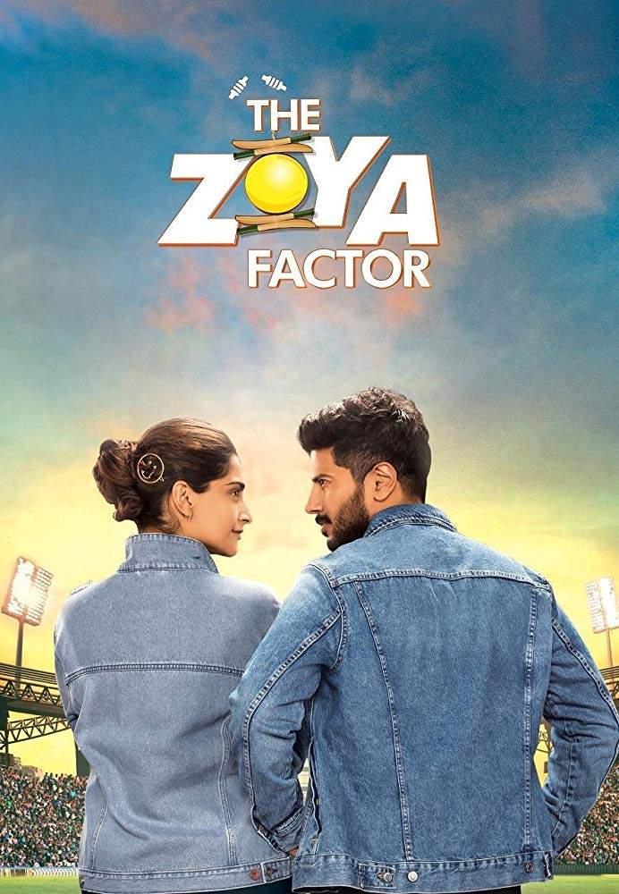 The Zoya Factor (2019) [Indian]