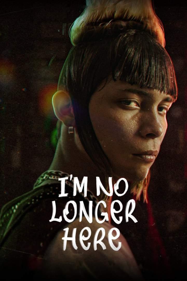 I'm No Longer Here (2020) [Spanish]