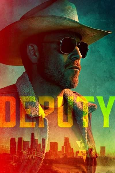 Season Finale: Deputy Season 1 Episode 13 - 10-8 Bulletproof