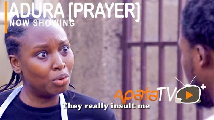 Adura (Prayer) (2021)
