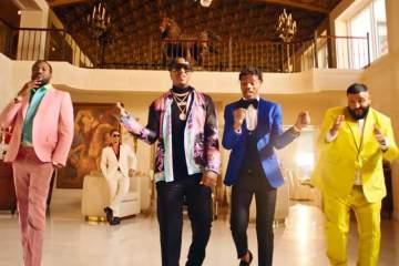 Video: DJ Khaled - You Stay (feat. Meek Mill, J Balvin, Lil Baby & Jeremih)