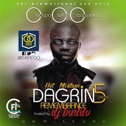 DJ Baddo - Best of Dagrin