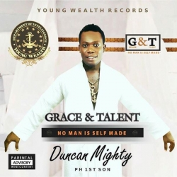 Duncan Mighty - Jide Ofor (ft. Phyno)