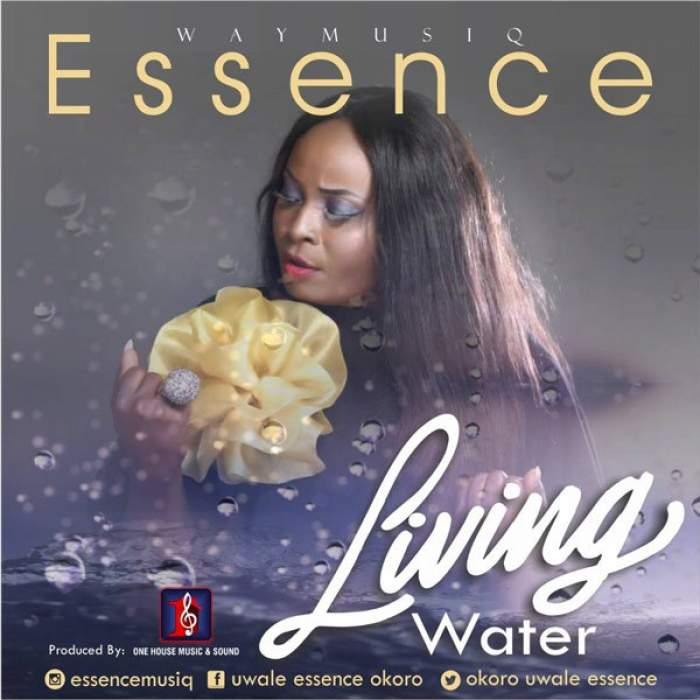 Essence - Living Water