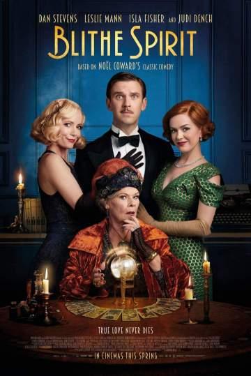 Movie: Blithe Spirit (2020)