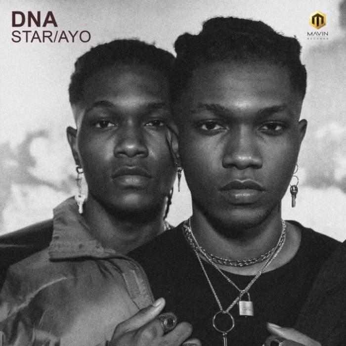 DNA - Ayo
