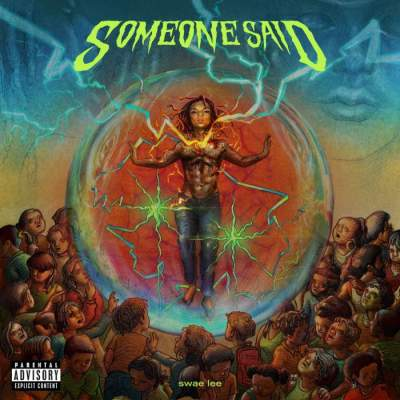 Music: Swae Lee - Someone Said